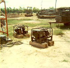 Radar generators